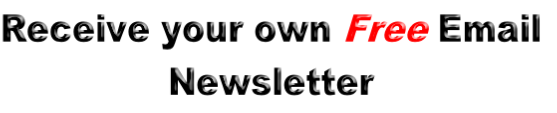 Receive your own Free Email
