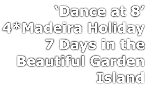 'Dance at 8'
